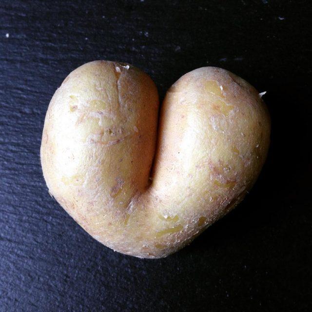 Belated valentine heart plfpotyfeb f52grams food
