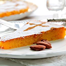 Recept za tortu iz Španjolske