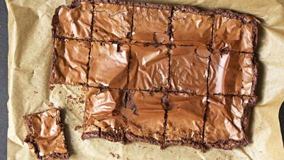 recept za kolač brownies