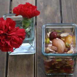 recept kompot uz Novruz Novu godinu u Afganistanu