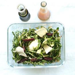 recept za proljetnu salatu