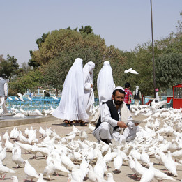 Mazaar e Sharif Afganistan