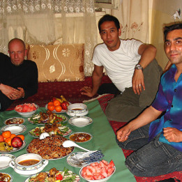 proslava Nove godine u Afganistanu