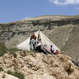 Afganistan piknik za Novu godinu