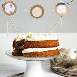recept za tortu od mrkve