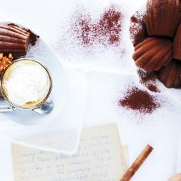 recept za madelaine kolačiće