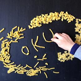 recept za pravilno kuhanje tjestenine