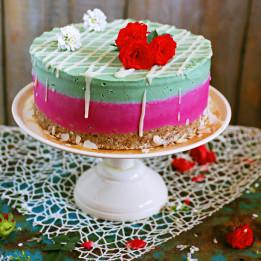 recept za raw tortu