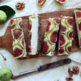 recept za cheesecake sa smokvama