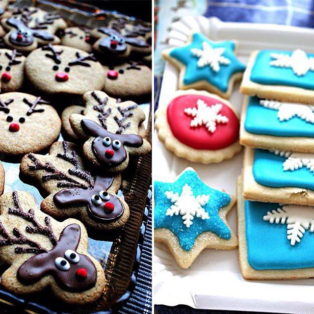 Lovely cookies by Pamela Poldrugac click for more wwwokusieu foodphotographyhellip