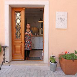 tekst o slastičarnici Ebbas cuisine u Rijeci