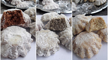 recept za kolačiće iz Vojvodine