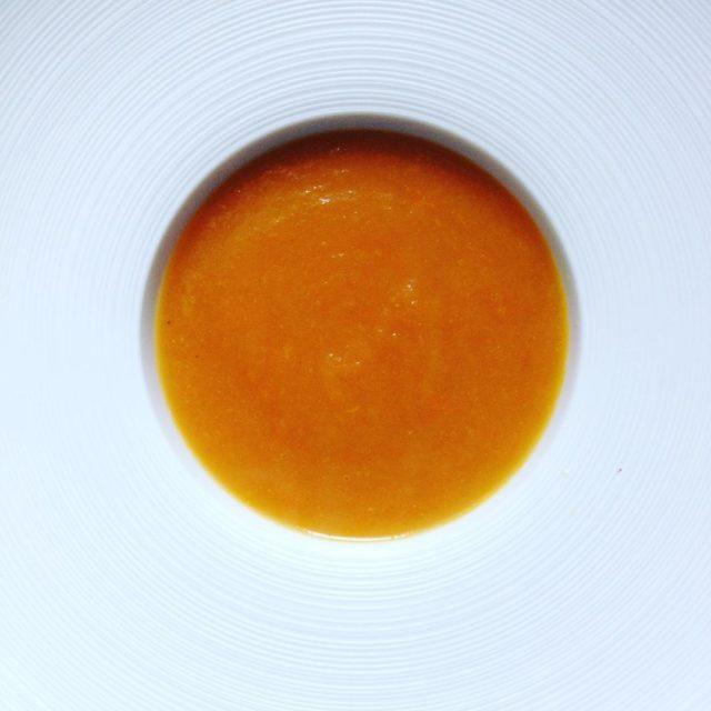 Carrot ginger and orange soup For recipes check wwwokusieu f52gramshellip