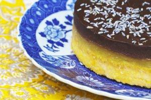 recept za kolac s cokoladom i narancom