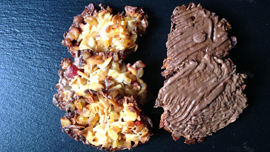 recept za kolačiće firentince