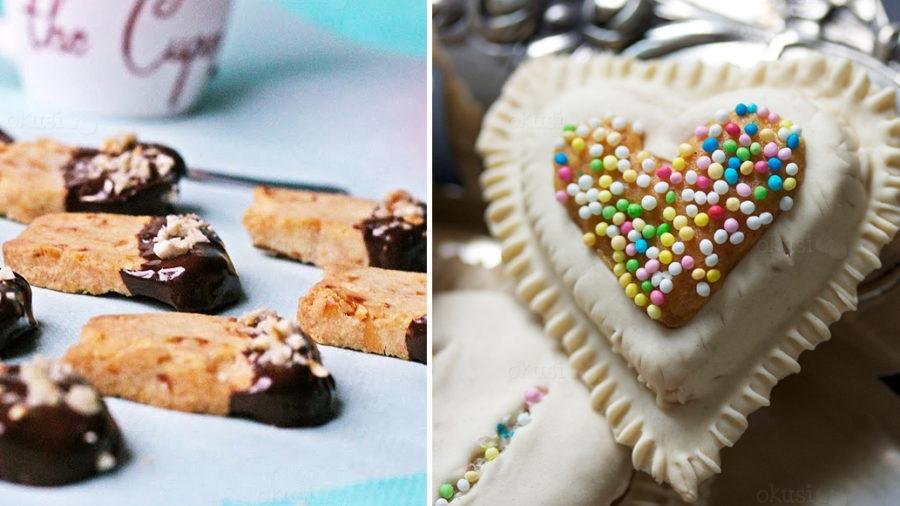 recepti za božićne kolače