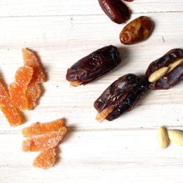 recept za datulje s narancom