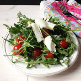 recept za talijansku salatu