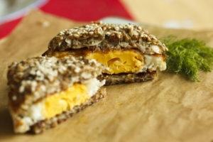 recept za sendvic s jajetom