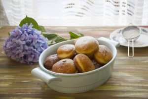 recept za domace krofne