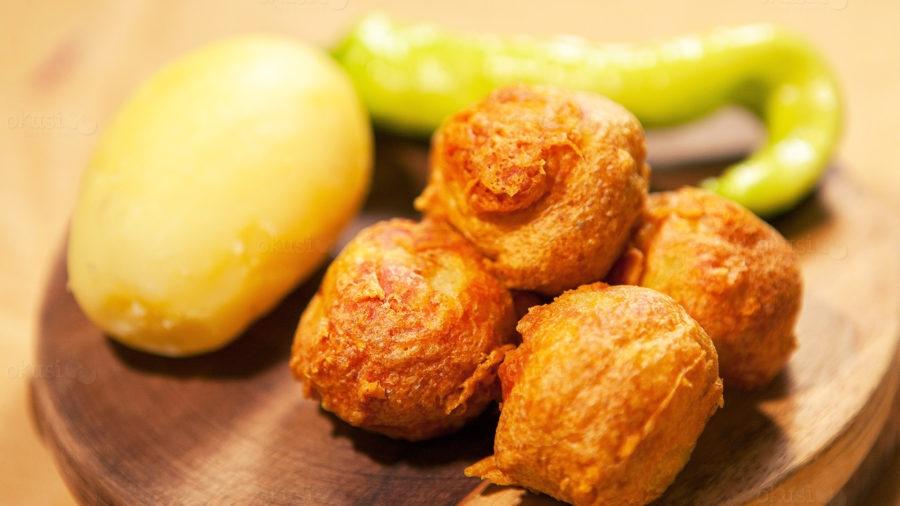 recept za kuglice od krumpira