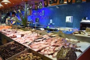ID 1717 Cork Irland EV- EM- Fishmarket