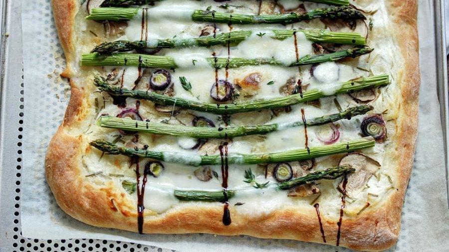 recept za pizzu