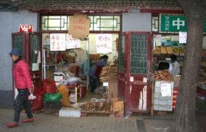 Gastro reportaža iz Kine