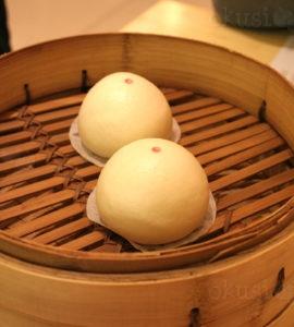 Dumplings u Kini