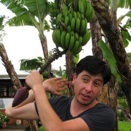 Reportaža Kostarika