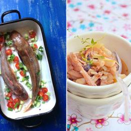 morski recepti