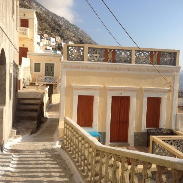 A beautiful mountain village! Olympos Karpathos  greece griechenland travelhellip