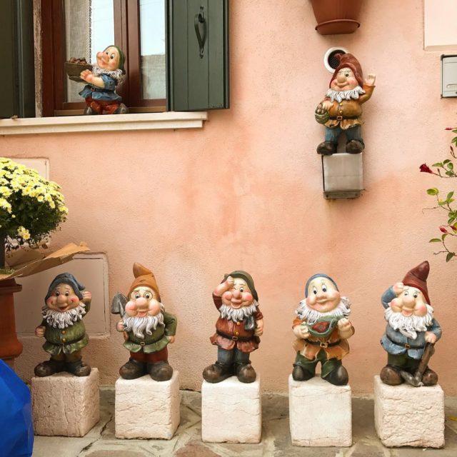 Amazing Burano Venice Italy   venice venedig travel cntravelerhellip
