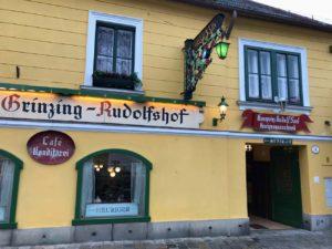 reportaža iz Beča o Heuriger lokalima