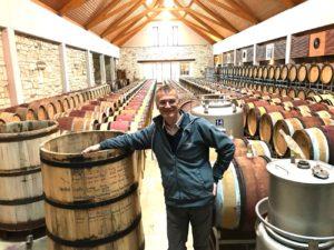 reportaža vino Umathum