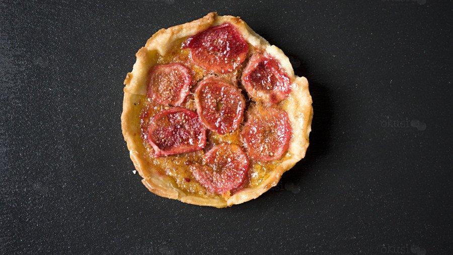 recept za tortu ili tortice sa smokvama