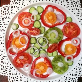 recept za jadransku salatu