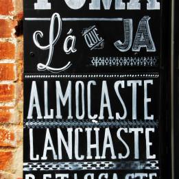reportaža lisabonski restorani