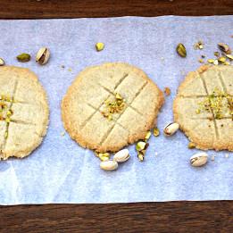 recept za afganistanske kolačiće bez glutena