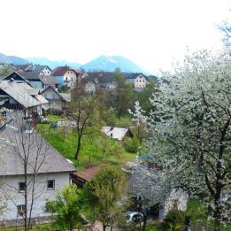 Radovljica Slovenija