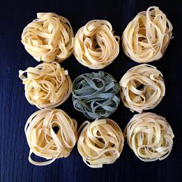recept za kuhanje tjestenine