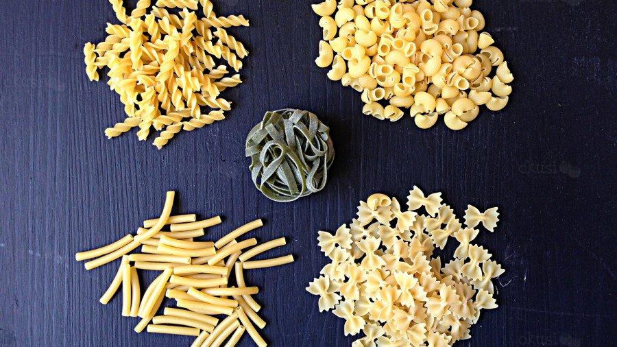 recept za kuhanje tjestenine da uvijek uspije
