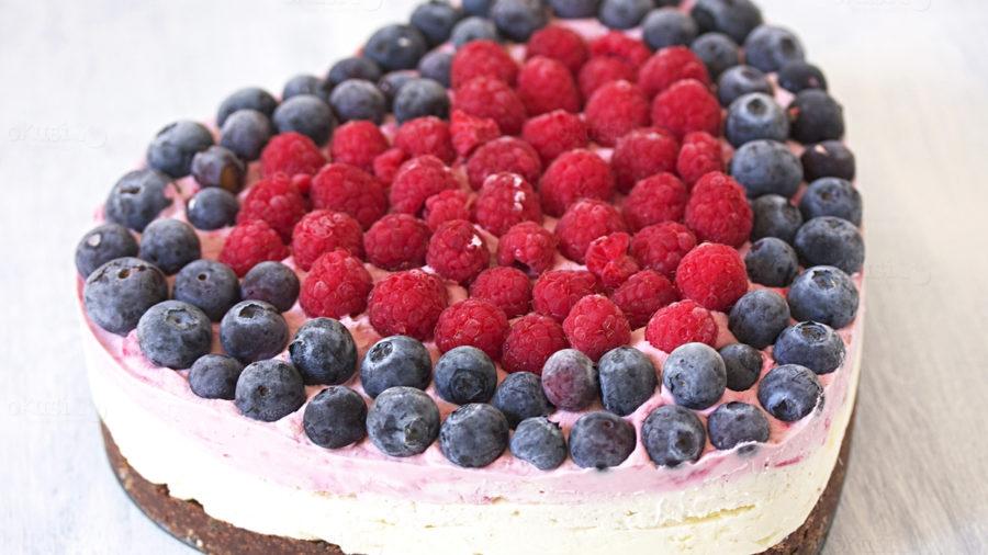 recept za cheesecake koji se ne peče