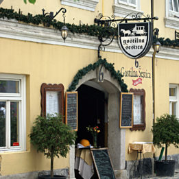 reportaža putovanje gastronomska Ljubljana