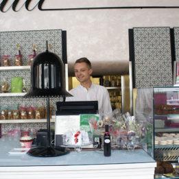 reportaža gastronomska Ljubljana putovanje