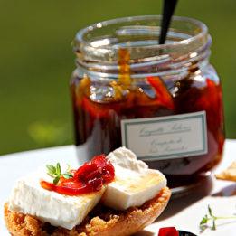 zimnica marmelada recepti