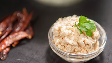 recept za čatni chutney indijska kuhinja