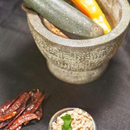 recept za chutney indijska kuhinja