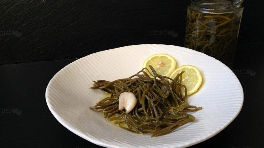 recept za grčko kiseljenje povrća