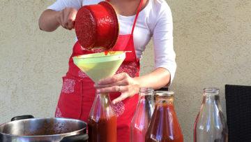 recept za domaći kečap
